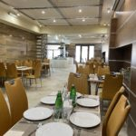 ресторан «Лагуна»